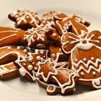 Recept : Bezlepkové perníčky | ReceptyOnLine.cz - kuchařka, recepty a inspirace