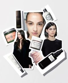 The French know best: the Parisian guide to skincare: Looking to add a little je ne sais quoi to your repertoire? Take note.