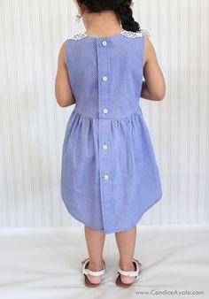 Baba Gömleğinden Elbise Yapımı ,  #erkekgömleğindentunik #eskigömlektenbluzyapımı #eskigömlektenneyapılır #gömlektenbluzyapımıörnekleri , Eski gömlekten ne yapılır tabi ki kızlara çok güzel elbiseler yapılır. Eski gömlekleri değerlendirme projeleri yayınlamıştık daha önce ...