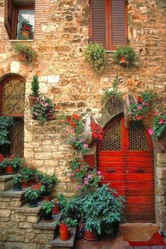 Assisi, Italy..........the most beautiful place on earth in my opinion.