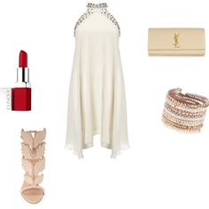 Designer Clothes, Shoes & Bags for Women Lipsy, Aldo, Giuseppe Zanotti, Polyvore Fashion, Yves Saint Laurent, Friday, Night, Formal Dresses, My Style