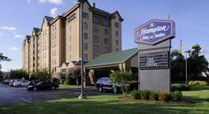 Hampton Inn & Suites Nashville-Vanderbilt-Elliston Place - 3 Sterne #Hotel - EUR 81 - #Hotels #VereinigteStaatenVonAmerika #Nashville http://www.justigo.de/hotels/united-states-of-america/nashville/hampton-inn-suites-nashville-vanderbilt-elliston-place_116766.html