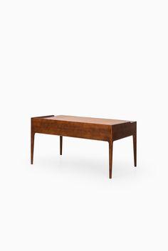 Bertil Fridhagen desk model Facett by Bodafors at Studio Schalling