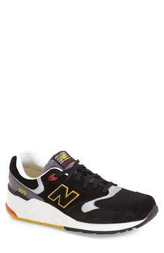 New Balance  Pinball 999  Sneaker (Men) Melhores Tênis 1b1bb194410eb