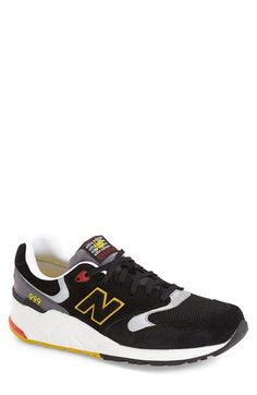 New Balance 'Pinball 999' Sneaker (Men)