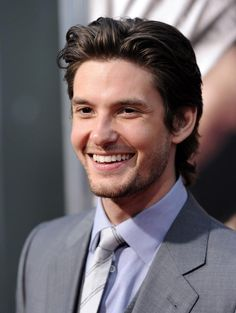 Ben Barnes - The Chronicles of Narnia