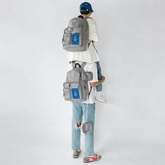 image.jpg  Twin  Pouch backpack