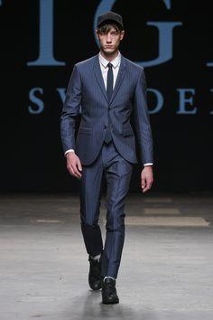 Men's SS15 - Look 32