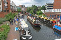 Birmingham Floating Market