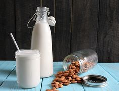 Nutrition Stripped | Guide to Nut Milks | http://nutritionstripped.com