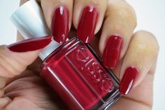 Essie Dress to Kilt Swatches and Review | we heart this | we heart this