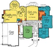 House and Home Plans Search   Design Basics