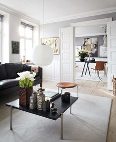 Classic and luxurious | NordicDesign