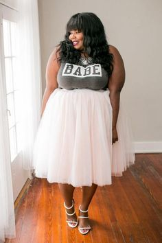 Whether you dress her up for an all out glam look, or bring it down with sneaks and a tank for a casual day; our tutus can get you through any day with a smile! Our premium tutus have 5 layers of luxe