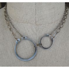"""""""Hello Officer"""" necklace   2014 TomboyX – Women's clothing, menswear inspired"""