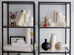 Ikea Kast Metaal : Beste afbeeldingen van ikea vittsjo ikea vittsjo living