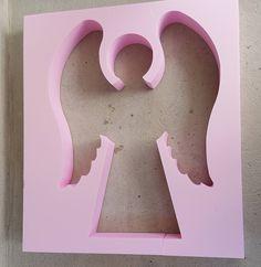 Weiteres - Beton Giessform - Wunderschöner ENGEL- 35 cm - ein Designerstück von BIF-Hermes bei DaWanda