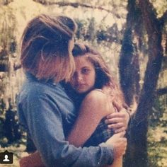 river phoenix with sister rain phoenix@ instagram.