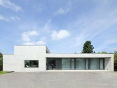 South Germany, Germany House S Schenker Salvi Weber Architekten