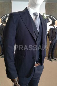 Prassa @lojasprassa Noivo, Pai, Padrinho, Convidado Suit Jacket, Suits, Jackets, Fashion, Pai, Groomsmen, Men, Down Jackets, Moda