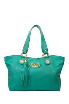 Jill Leather Handbag on HauteLook