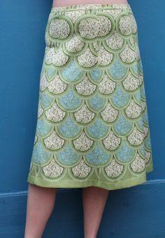 Mccalls M7022 facile motif-misses jupes-neuf-taille 6-22