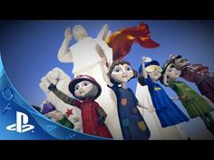PlayStation Experience 2015: The Tomorrow Children - Beta Announce Trailer | PS4 - YouTube