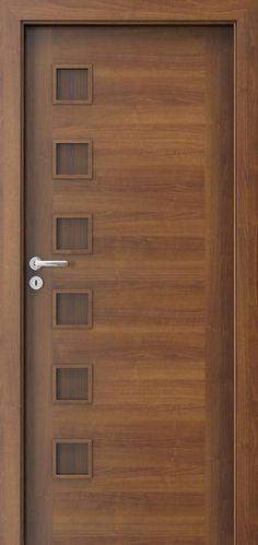 35 Trendy Ideas For Entrance Door Design Modern Interiors Flush Door Design, Main Door Design, Wooden Door Design, Front Door Design, Modern Wooden Doors, Wooden Front Doors, Wood Doors, Bedroom Door Design, Door Design Interior