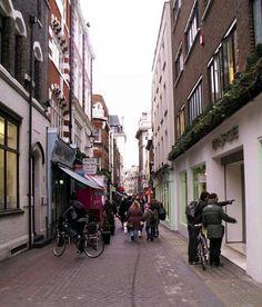 Carnaby Street, London, Photos