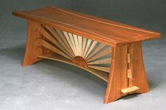 Bench - Grovewood Gallery - Amazing!