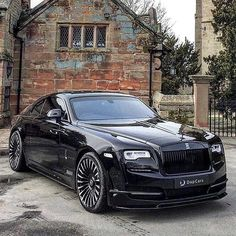 Voiture Rolls Royce, Rolls Roys, Master Class, Exotic Cars, Luxury Cars, Cars Motorcycles, Dream Cars, Vehicles, Jelly