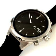 39dd7273072  alfex  swissmade  smartwatch  watch  stainlesssteel  sapphireglass  Smartwatch