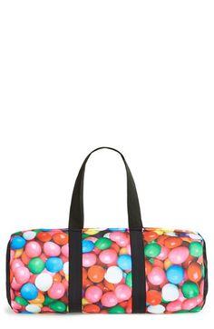 Zara Terez 'Gumballz' Duffle Bag available at #Nordstrom