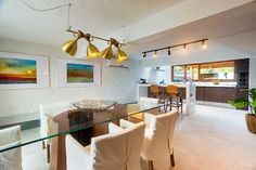 A reforma de uma casa de praia de 40 anos!! - Jeito de Casa - Blog de Decoração