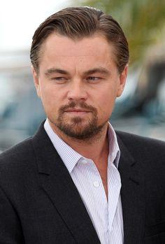 Leonardo DiCaprio - 'Gatsby' Stars Pose at the Cannes Film Festival — Part 2