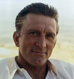 Kirk Douglas, born December 9, in 1916.  Nominated three times for Best Actor starting with Champion(1949), The Bad and the Beautiful (1952), and Lust for Life (1956). Douglas has appeared in over 90 film and TV roles including. Paths of Glory, Spartacus, 20,000 Leagues Under the Sea, and The Final Countdown.