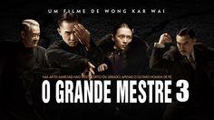 Em sua infância, Yip Man foi iniciado em Wing Chun sob a tutela do Mestre Chang Wah Shun (Sammo Hung Kam-Bo). Após a morte de Chan, Ip Man segue seu colega sênior Ng Chung So (Biao Yuen) c