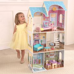 My Cozy Dollhouse