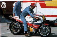 Yamaha OW61