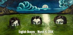 Drive By Truckers - New Album - English Oceans