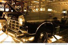 Mobil Sukarno.