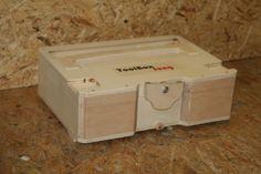 Selber machen Systainer mit T-Loc-Verschluß Passend für verschiedene Hersteller  Also make Systainer with T-Loc closure Suitable for different manufacturers
