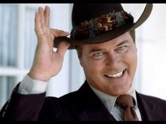 The Best of J.R. Ewing - YouTube