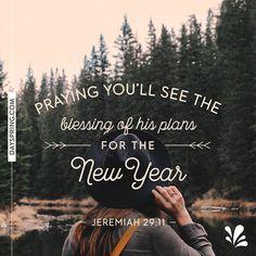 21 Best New Year images in 2018 | Bible verses, Scripture verses ...