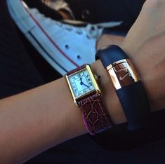 Vintage Cartier small Tank Solo @biancamaycheah