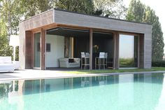 Pool House? Choose one to measure | Vera Classic