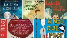 """#Lunigiana - #Pontremoli. All'interno della rassegna """"Il Borgo da sfogliare"""", la finale della sessantesima edizione del Premio #Bancarellino. Il 20 maggio la premiazione, per ora ecco la cinquina dei #finalisti."""