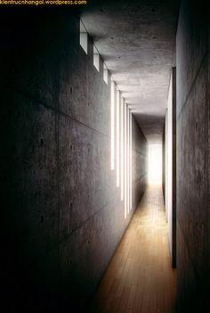 Koshino House - Tadao Ando - 09