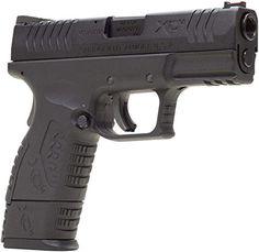 XDM0923 Black Sleeve Springfield Armory XDm 9mm 10 Round OEM Magazine