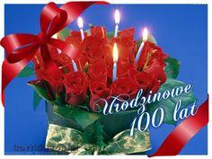 Urodzinowe 100 Lat...